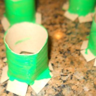 fun thing to do with kids, rainbow craft, Fun things to do with kids in Connecticut, Kid friendly things to do in Connecticut, Kid friendlycraft, St. Patrick's Day Craft, Pot of gold craft