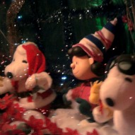 Review of fun things to do with kids in CT, Review of places to go with kids in CT, Christmas place to go with kids in CT