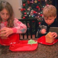 Fun things to do with kids in CT, Christmas craft to do with kids in CT, Holiday craft to do with kids in CT