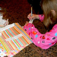 Fun things to do with kids in CT, A New Years activity with kids in CT