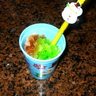 snow drink with kids, a fun thing to do with kids in Connecticut, kid friendly things to do in Connecticut, kid friendly recipe, cooking with kids, a kid friendly thing to do
